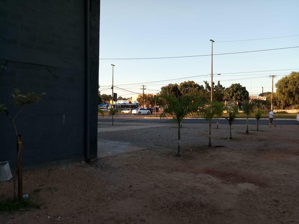 Terreno  no PARQUE ATALAIA, Cuiabá  - MT