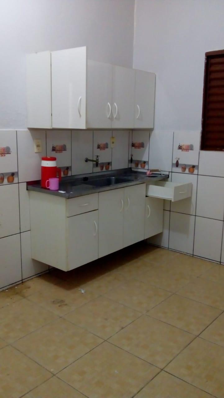 Casa  com 1 quarto no PRAEIRINHO, Cuiabá  - MT