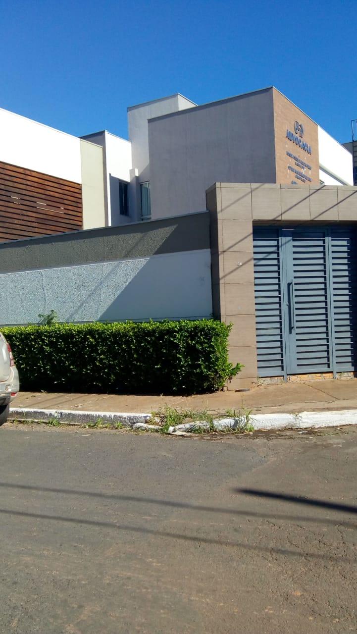 Sobrado para aluguel,  no CENTRO AMERICA em Cuiabá MT 101 11710