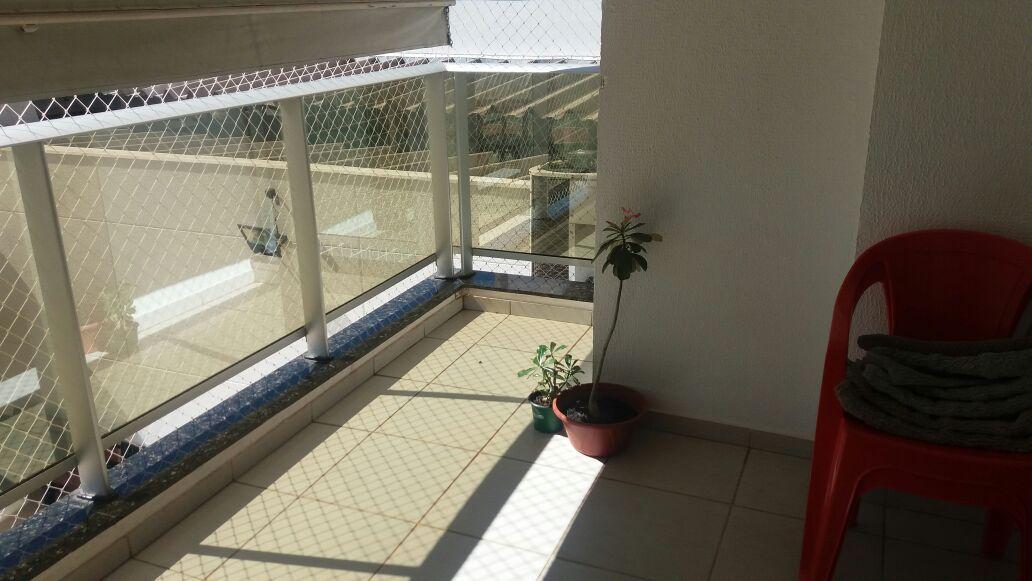 Apartamento à venda,  com 3 quartos sendo 1 suite no Duque de Caxias em Cuiabá MT 101 11712