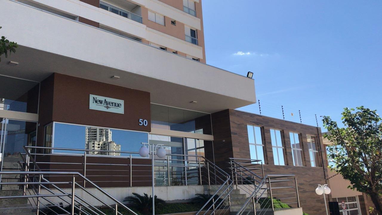 Apartamento à venda,  com 3 quartos sendo 3 suites no Pico do Amor em Cuiabá MT 101 11718