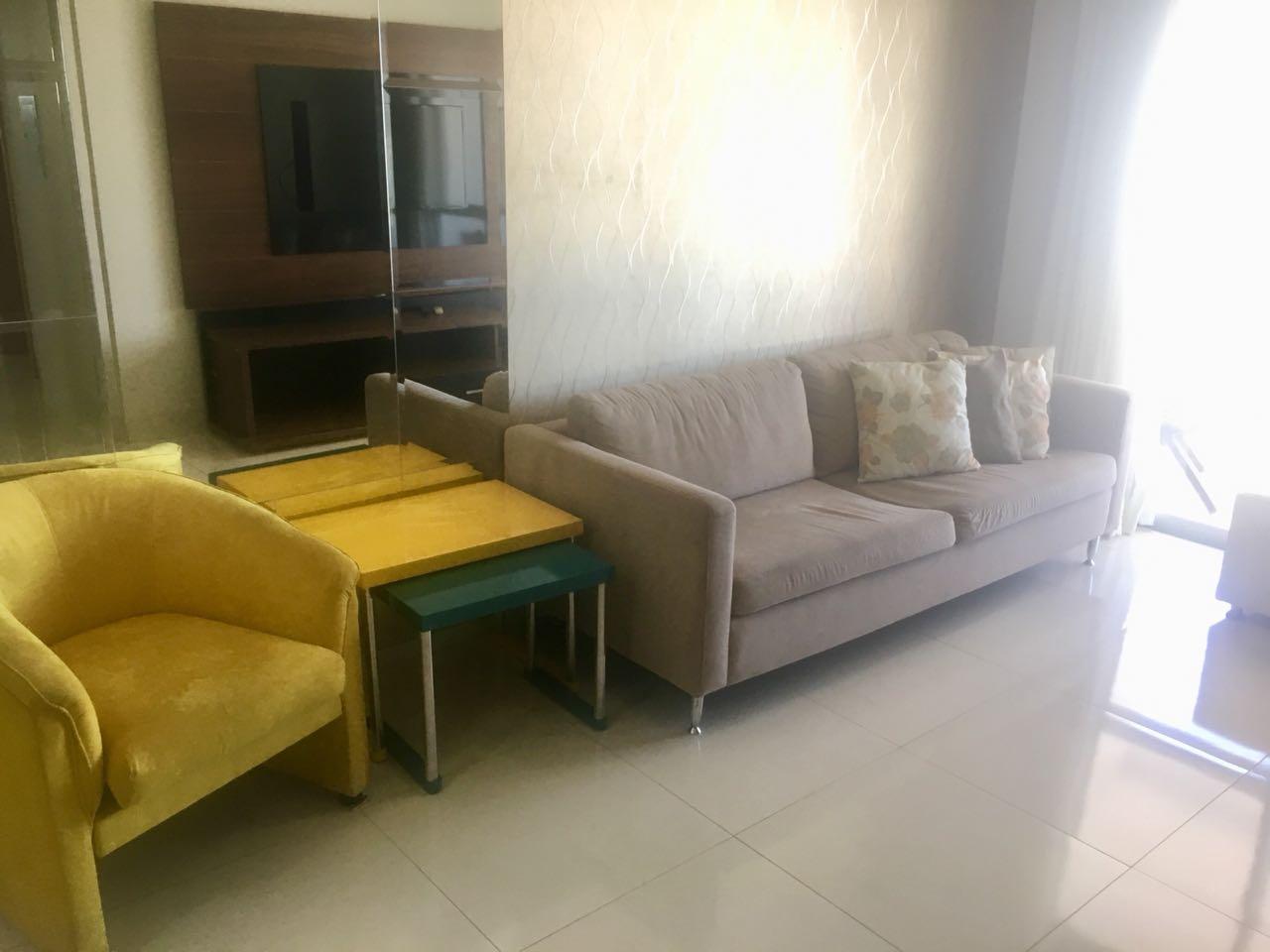 Apartamento para aluguel,  com 3 quartos sendo 1 suite no Araés em Cuiabá MT 101 11720