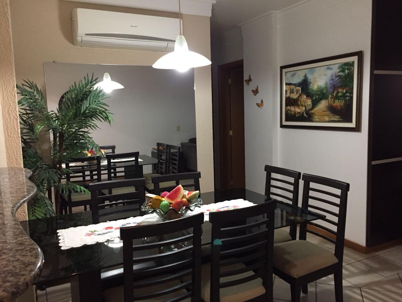 Apartamento à venda,  com 3 quartos sendo 1 suite no Jardim Santa Marta em Cuiabá MT 101 11726