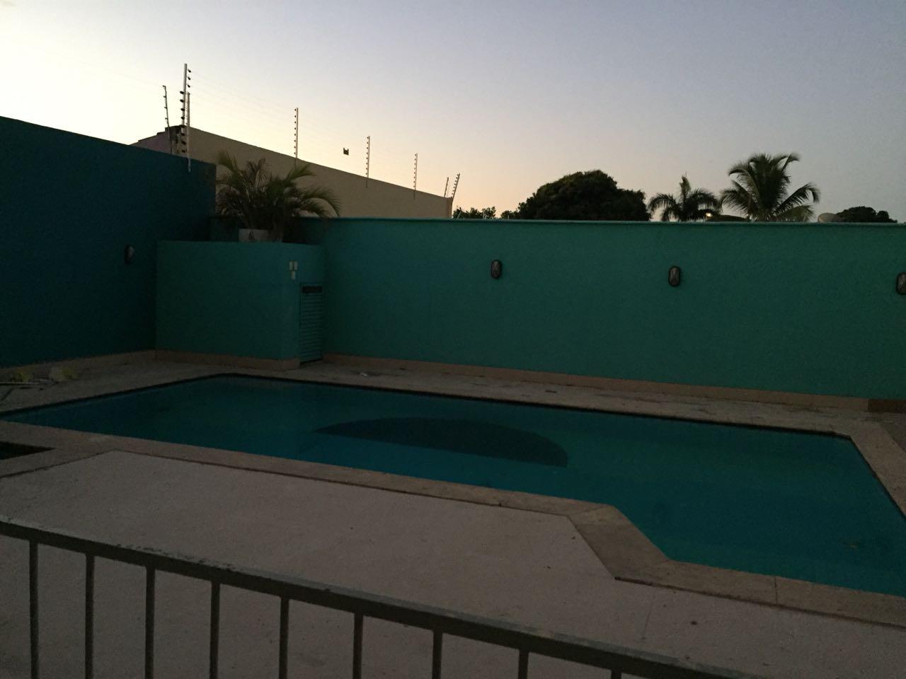Apartamento  com 3 quartos sendo 1 Suíte no Jardim Santa Marta, Cuiabá  - MT