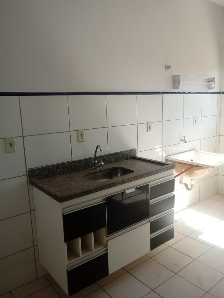 Apartamento para aluguel,  com 2 quartos no COSTA VERDE em Várzea Grande MT 101 11733