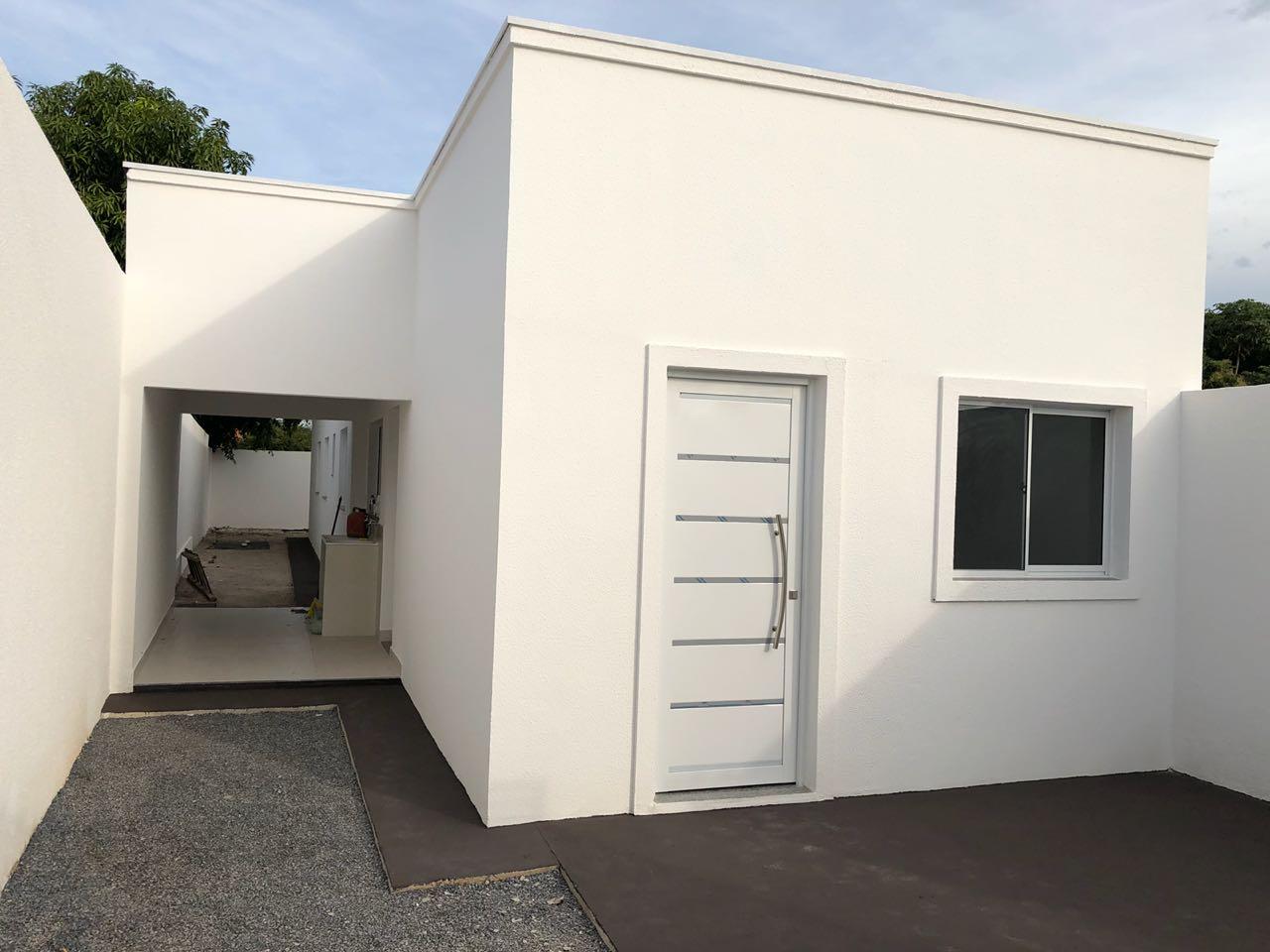 Casa à venda,  com 3 quartos sendo 1 suite no PARQUE JARDIM UNIVERSITARIO em Cuiabá MT 101 11737
