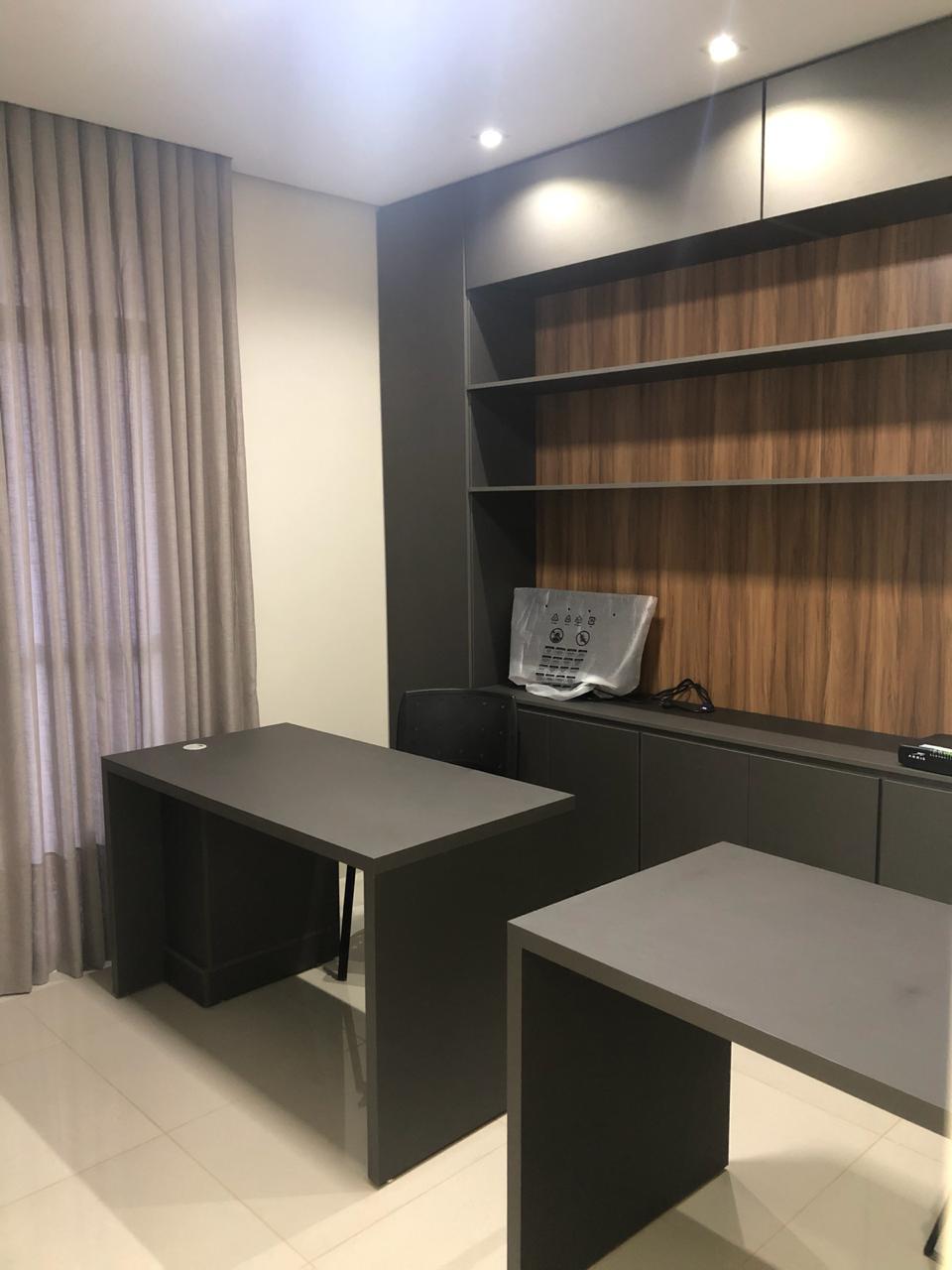 Apartamento  com 4 quartos sendo 4 Suítes no Duque de Caxias, Cuiabá  - MT