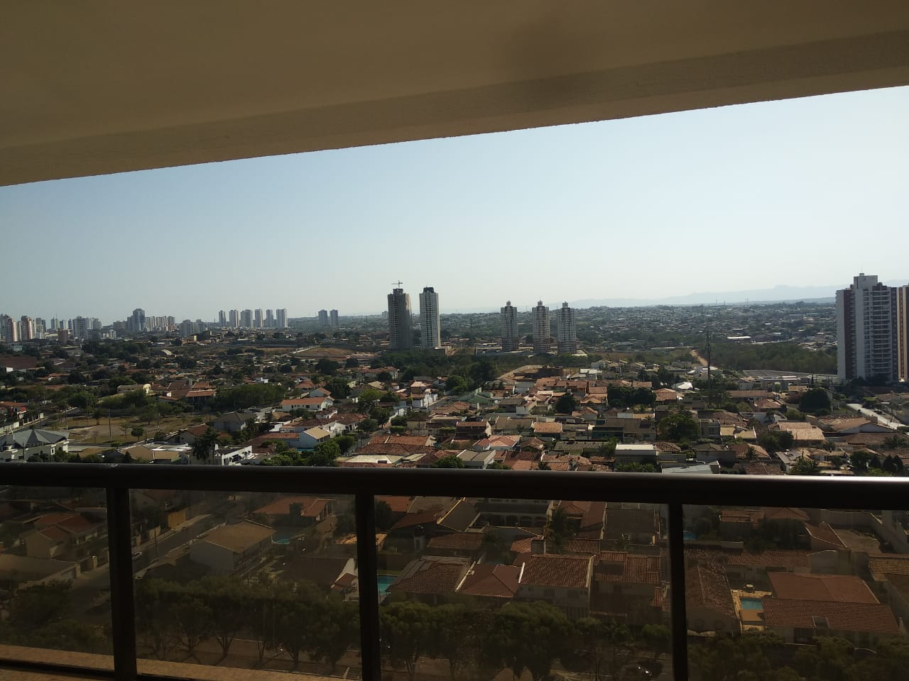 Apartamento  com 3 quartos sendo 3 Suítes no Jardim das Americas, Cuiabá  - MT