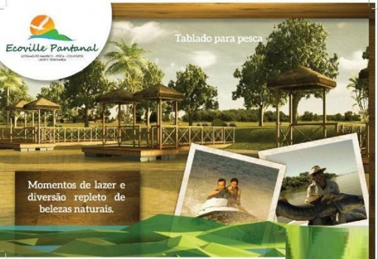Terreno à venda,  em Santo Antônio do Leverger MT 101 11774