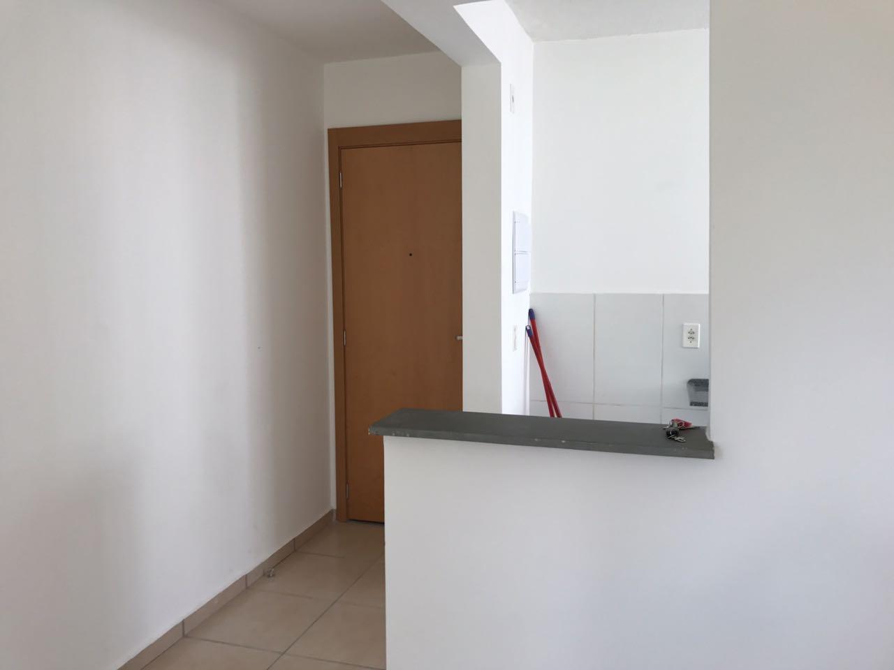 Apartamento  com 2 quartos no Parque Ohara, Cuiabá  - MT