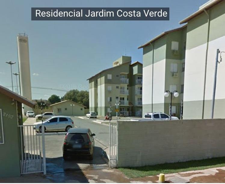 Apartamento à venda,  com 2 quartos no Costa Verde em Várzea Grande MT 101 11787