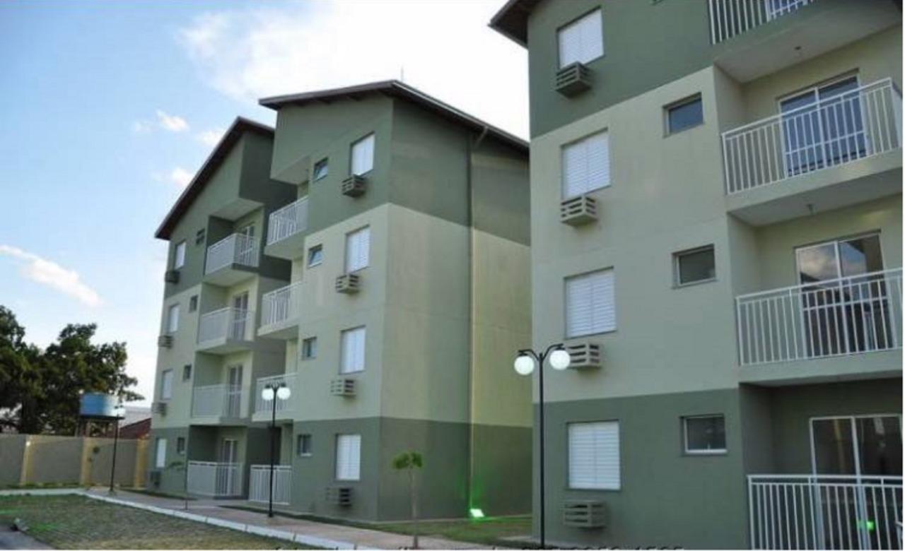 Apartamento  com 2 quartos no Costa Verde, Várzea Grande  - MT