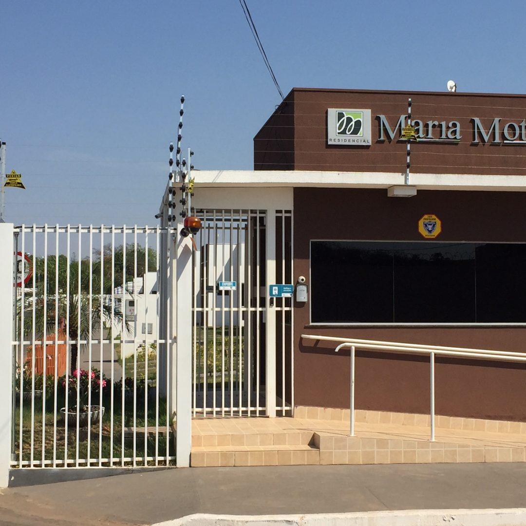 Casa à venda,  com 3 quartos sendo 1 suite no PARQUE GIORGIA em Cuiabá MT 101 11792