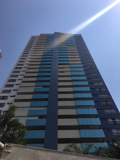 Apartamento à venda,  com 3 quartos sendo 3 suites no Quilombo em Cuiabá MT 101 11797