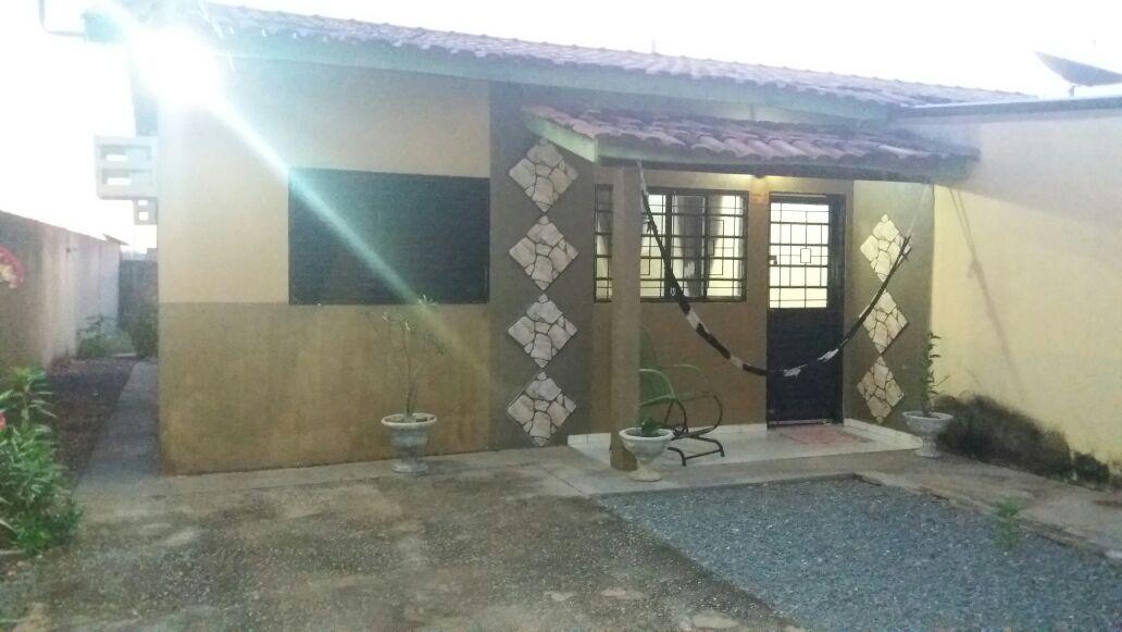 Casa  com 2 quartos no Residencial Athaide Monteiro, Várzea Grande  - MT