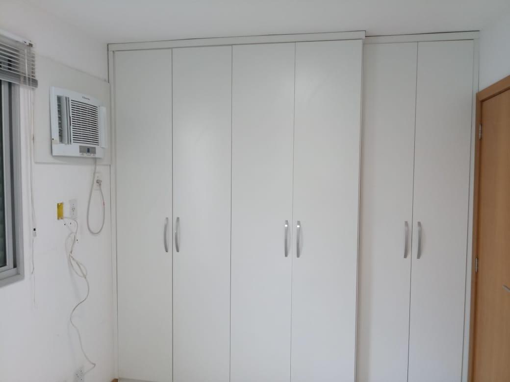 Apartamento  com 2 quartos sendo 1 Suíte no Bosque da Saúde, Cuiabá  - MT