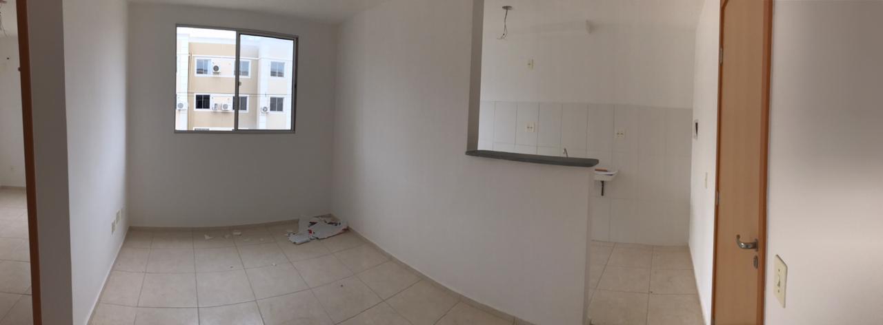 Apartamento  com 2 quartos no Ponte Nova, Várzea Grande  - MT