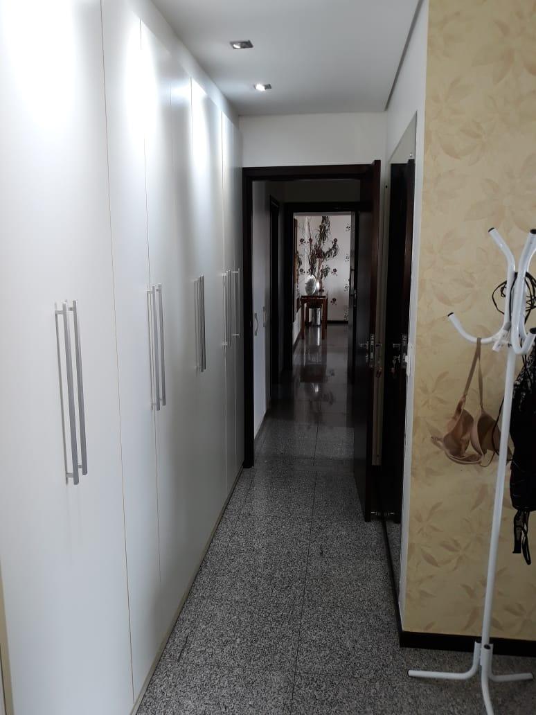 Apartamento  no Bosque da Saúde, Cuiabá  - MT