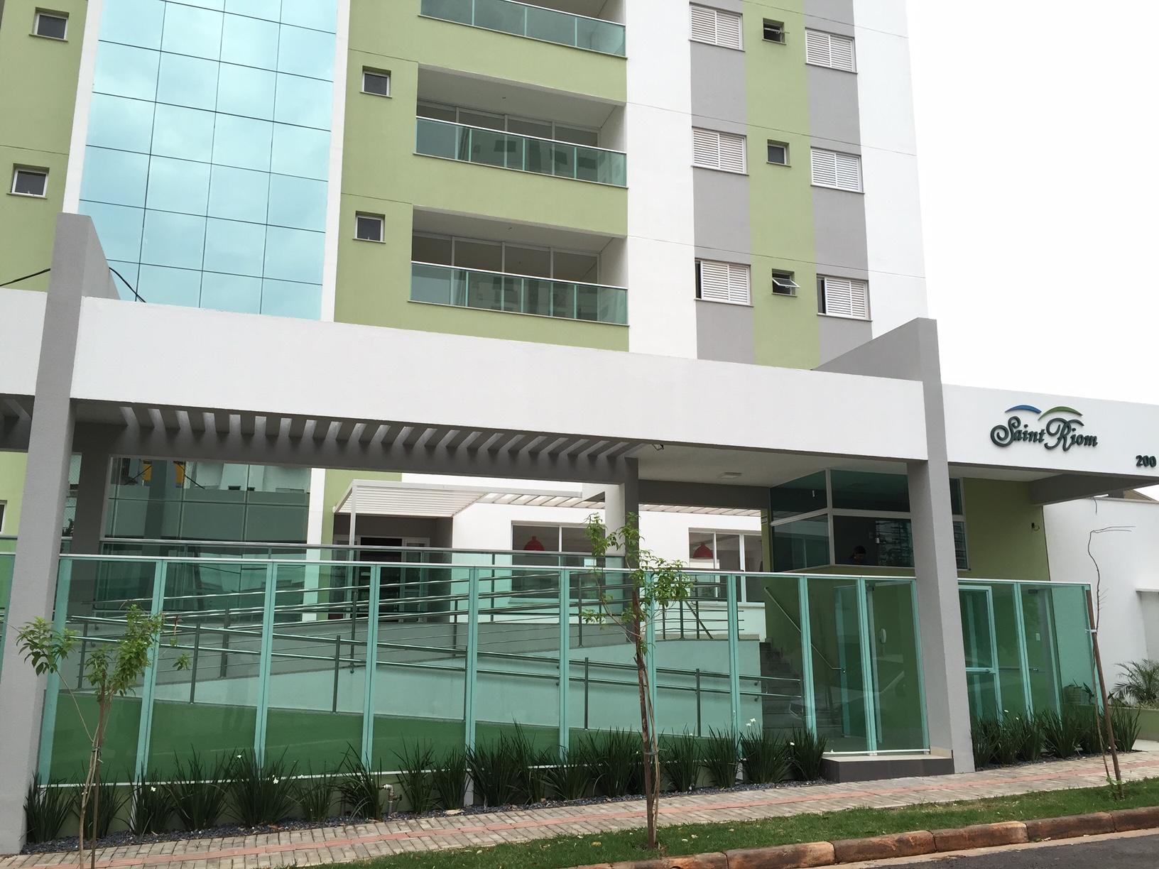 Apartamento à venda,  com 3 quartos sendo 3 suites no Alvorada em Cuiabá MT 101 11878