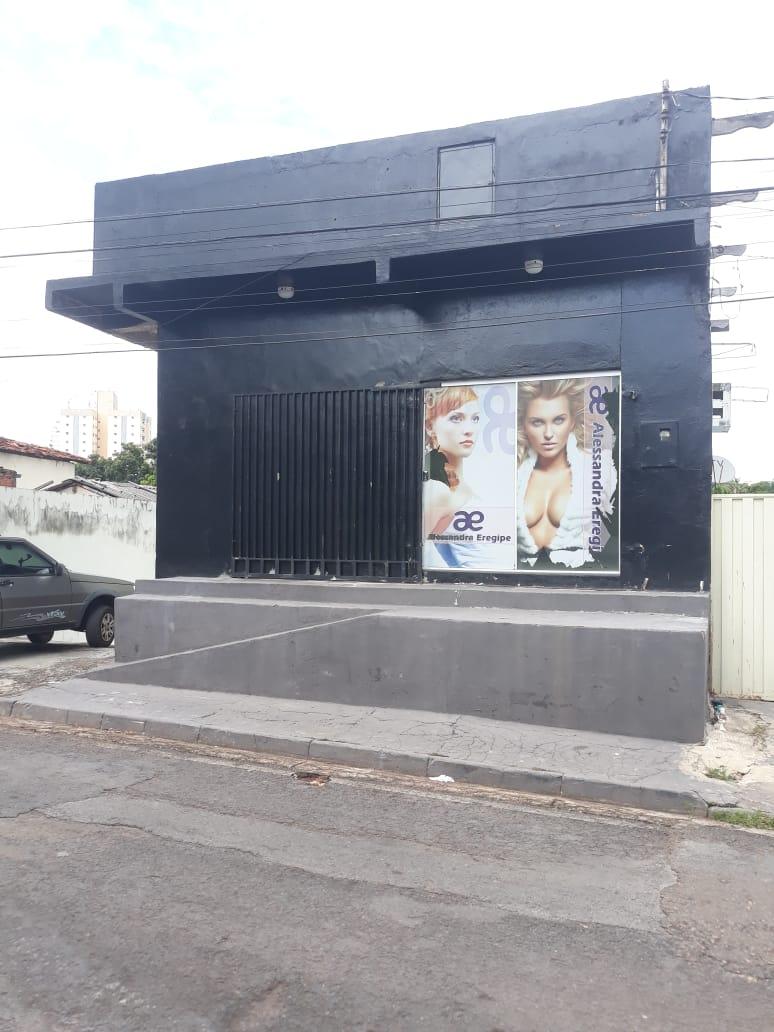 Salão  no DUQUE DE CAXIAS, Cuiabá  - MT