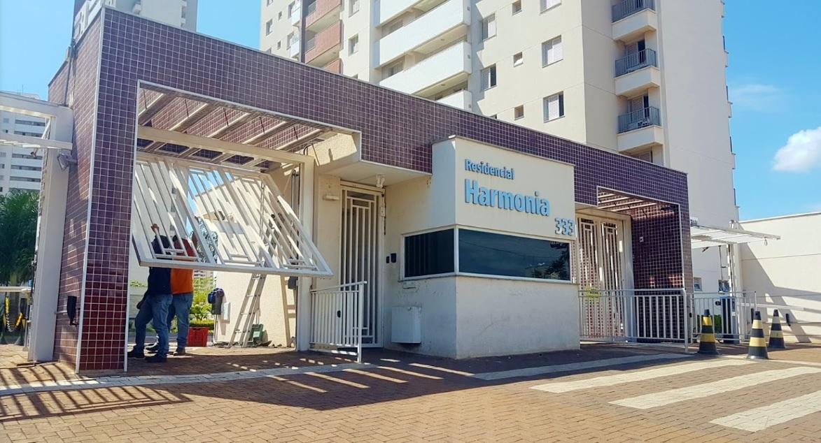 Apartamento à venda,  com 3 quartos no Jardim Aclimação em Cuiabá MT 101 11937