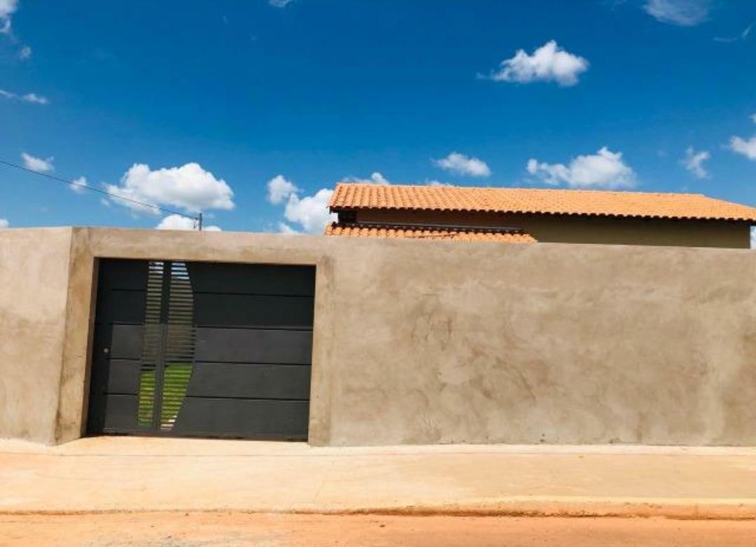 Casa para aluguel,  com 2 quartos no Parque Paiaguas em Várzea Grande MT 101 11945