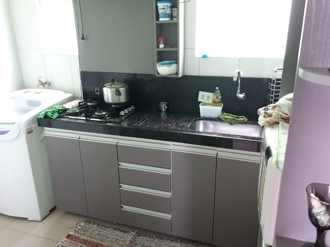 Apartamento para aluguel,  com 2 quartos no Porto em Cuiabá MT 101 11961