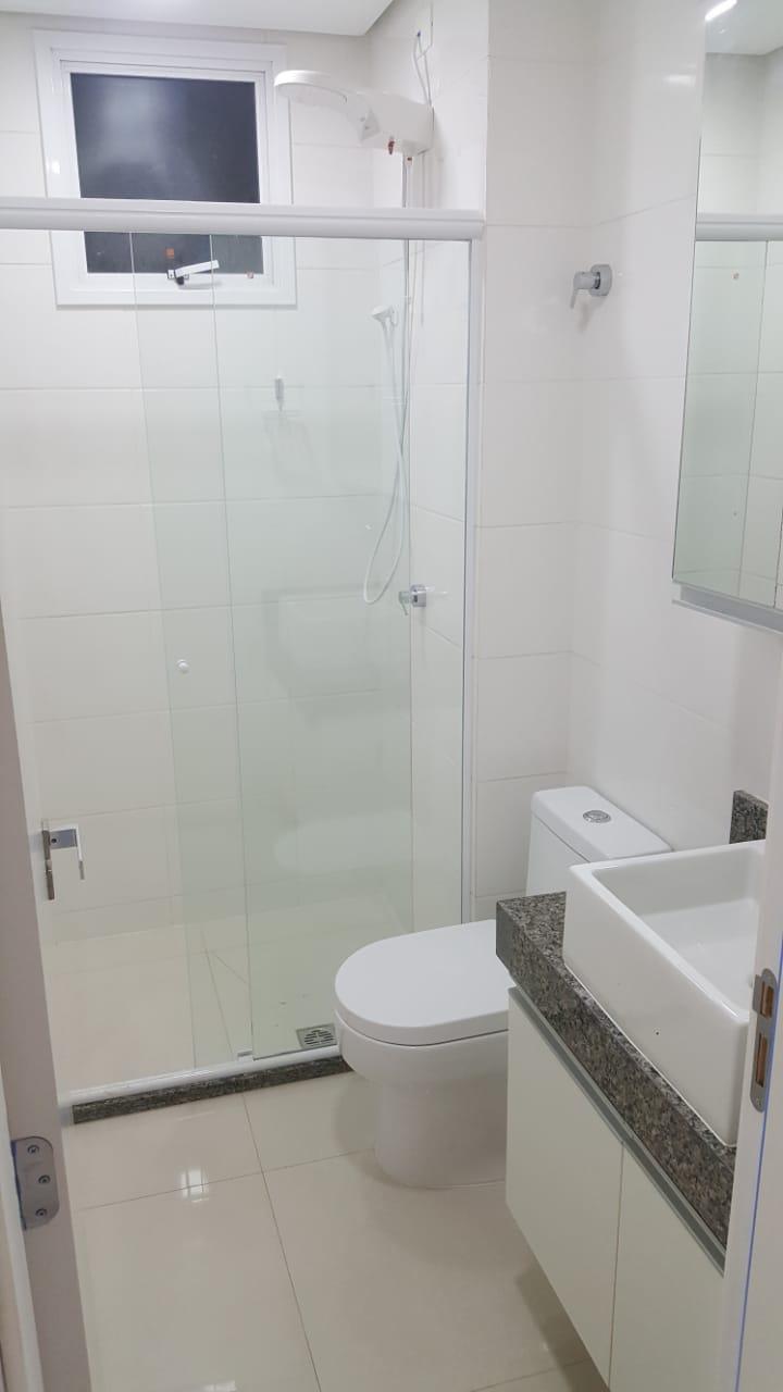 Apartamento  com 3 quartos sendo 2 Suítes no JD. PRIMAVERA, Cuiabá  - MT