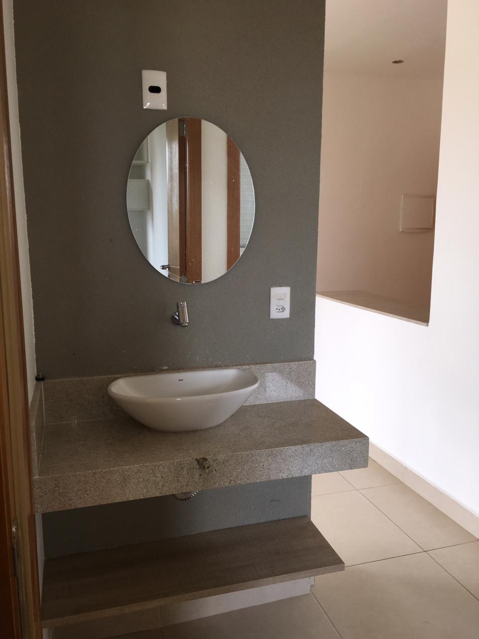 Apartamento para aluguel,  com 2 quartos no Ribeirão da Ponte em Cuiabá MT 101 11994