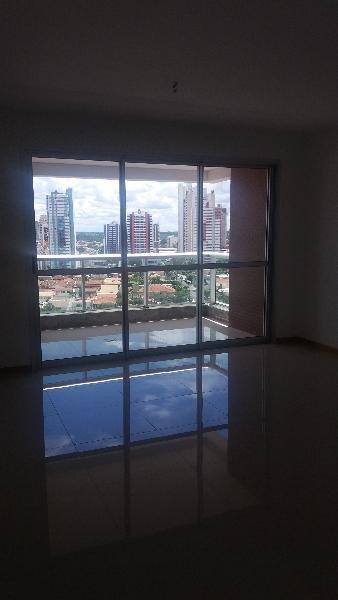 Apartamento  com 3 quartos sendo 1 Suíte no Jardim das Américas, Cuiabá  - MT