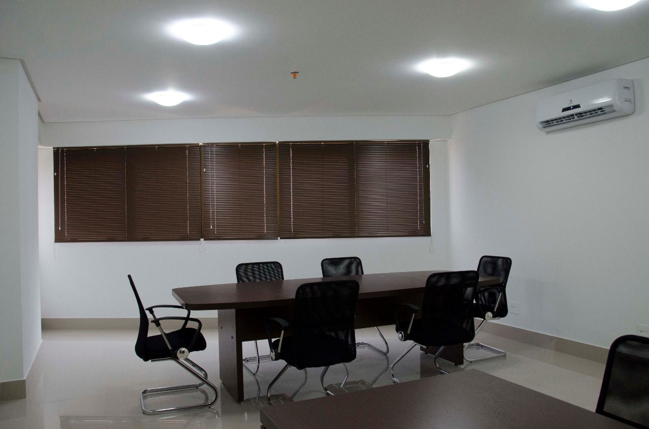 Sala  com 1 quarto Cuiabá  - MT