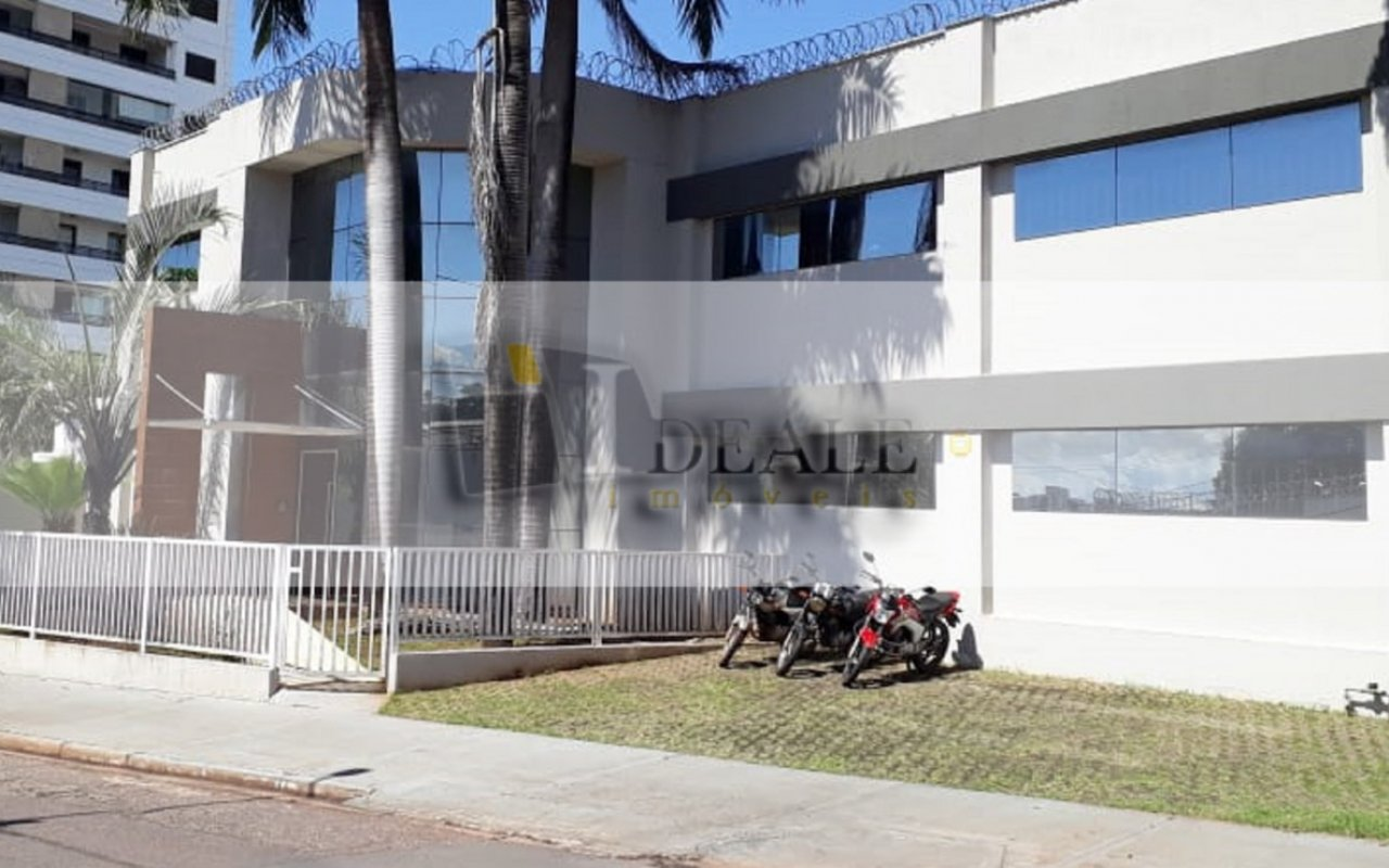 Casa à venda,  com 12 quartos no Quilombo em Cuiabá MT 101 12019