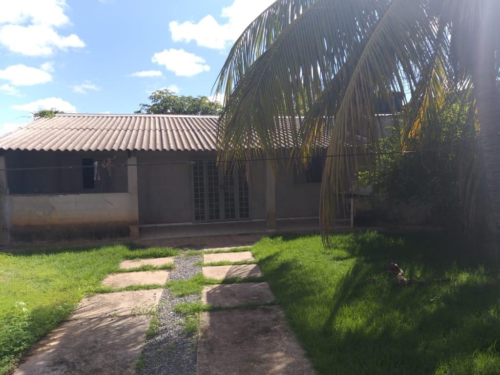 Casa à venda,  com 3 quartos no Jardim Novo Horizonte  em Várzea Grande MT 101 12032
