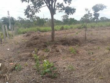 Terreno à venda,  no São Matheus em Várzea Grande MT 101 12049