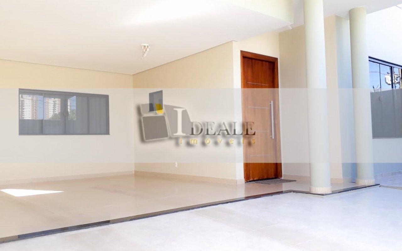 Casa à venda,  com 5 quartos sendo 4 suites no Jardim Santa Marta em Cuiabá MT 101 12085