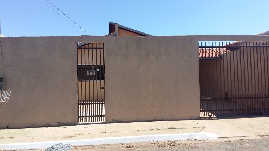 Casa para aluguel,  com 2 quartos no RESIDENCIAL PARQUE DAS AMÉRICAS em Várzea Grande MT 101 12088