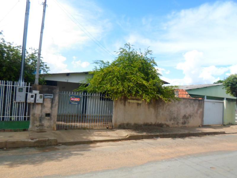 Casa  com 4 quartos sendo 1 Suíte no São Cristovao I, Primavera do Leste  - MT