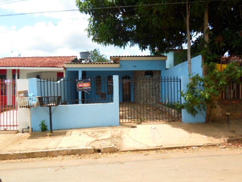 Casa  com 1 quarto sendo 1 Suíte no Castelandia, Primavera do Leste  - MT