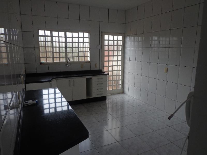 Casa  com 2 quartos sendo 1 Suíte no Castelandia, Primavera do Leste  - MT