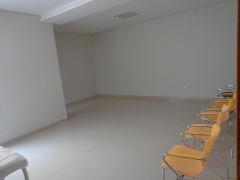 Sala  no Centro, Primavera do Leste  - MT