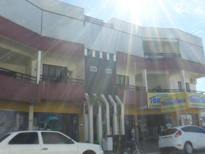Apartamento  com 1 quarto sendo 2 Suítes no Centro, Primavera do Leste  - MT