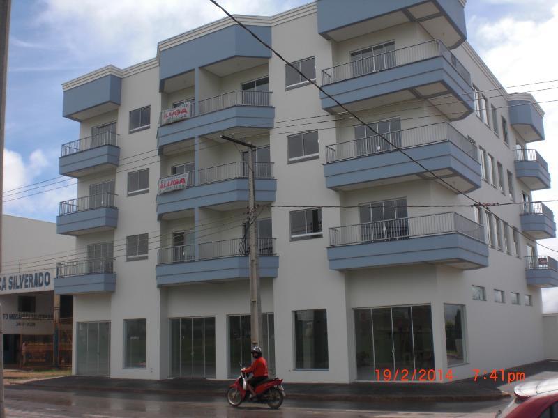 Apartamento  com 2 quartos no Centro Leste, Primavera do Leste  - MT