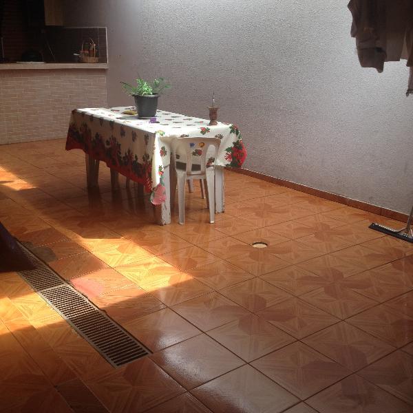 Casa  com 3 quartos no Castelandia, Primavera do Leste  - MT