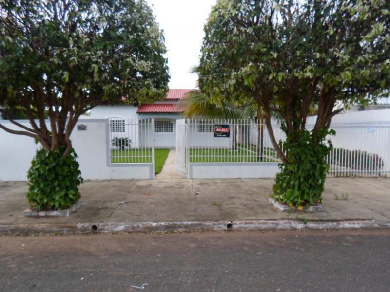 Casa  com 2 quartos sendo 1 Suíte no Cidade Primavera II, Primavera do Leste  - MT