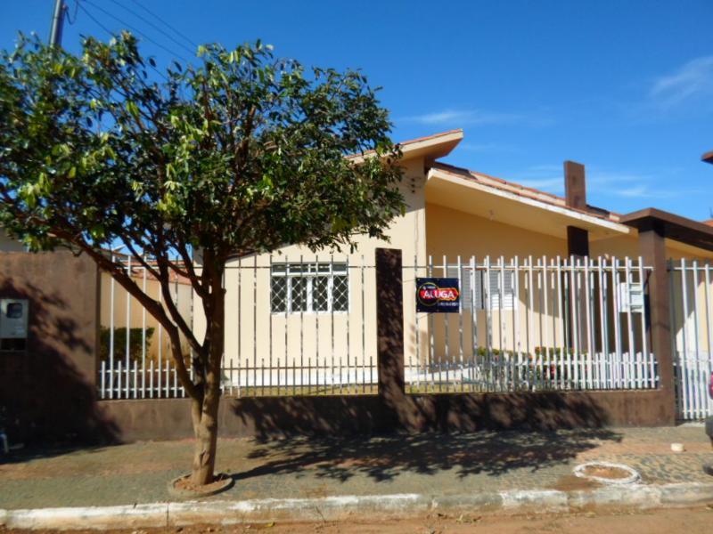 Casa  com 2 quartos sendo 1 Suíte no Jardim Vitoria, Primavera do Leste  - MT
