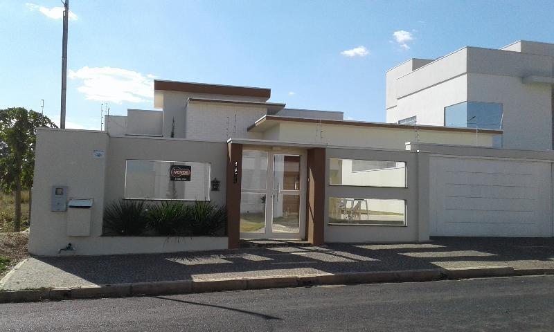 Casa  no Jardim Riva, Primavera do Leste  - MT