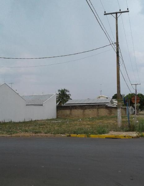 Terreno  no Cidade Primavera II, Primavera do Leste  - MT