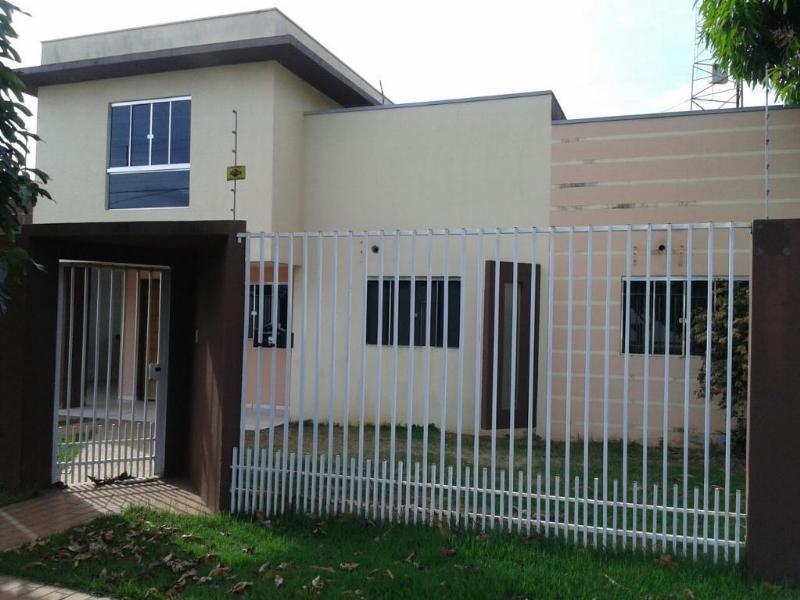 Casa  com 3 quartos sendo 1 Suíte no Jardim Italia, Primavera do Leste  - MT
