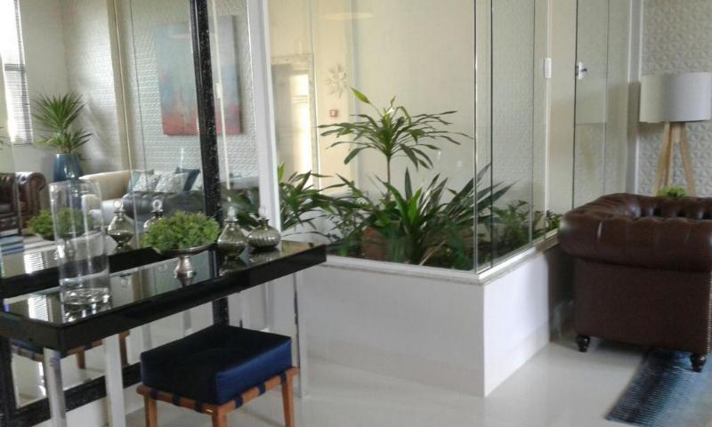 Apartamento  com 3 quartos sendo 1 Suíte no Centro, Primavera do Leste  - MT
