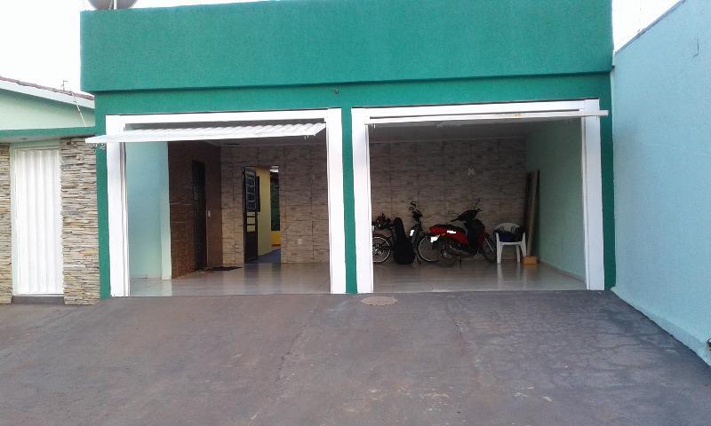 Casa  com 2 quartos no Tuiuiu, Primavera do Leste  - MT